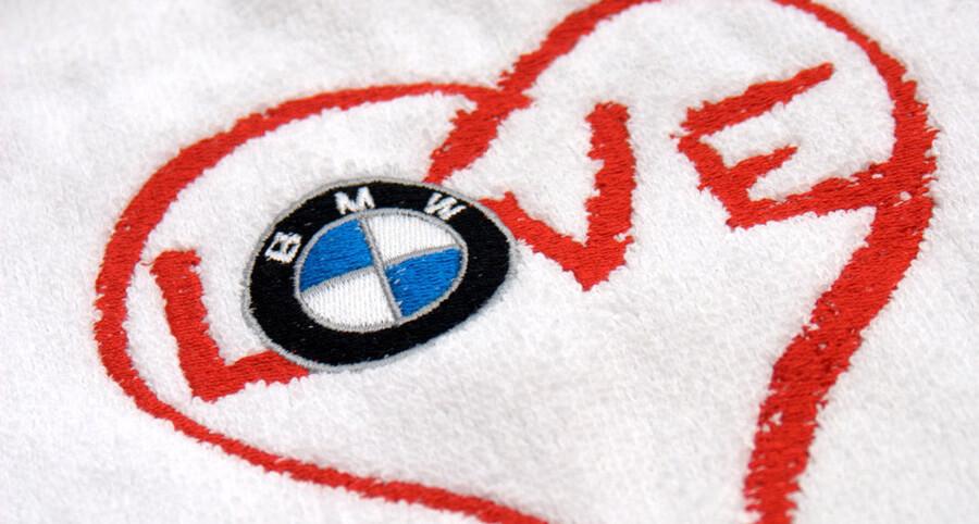 Bardzo lubimy Twoje ukochane BMW!!!